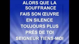 MON DIEU PLUS PRÈS DE TOI - Andréanne Lafleur