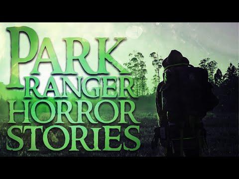 20 Scary Park Ranger & Deep Woods Stories