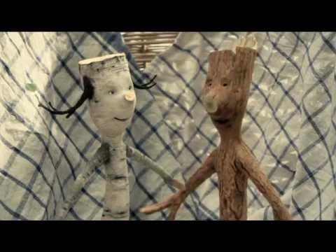 Knerten Traut Sich Trailer Deutsch (Kinostart: 12.04.2012)