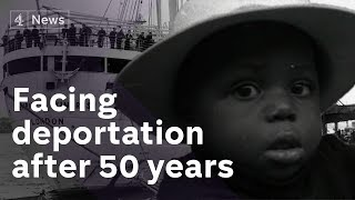 The Windrush Generation: Why people invited to UK faced deportation