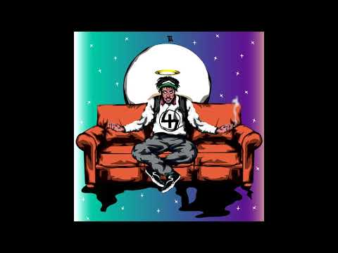 Capital STEEZ - Ego Death Shit (Full Mixtape)
