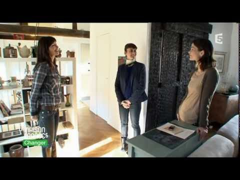 karine martin joue au caribou sur france5 maison youtube. Black Bedroom Furniture Sets. Home Design Ideas