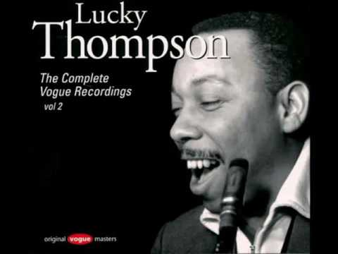 Lucky Thompson - Lover Man