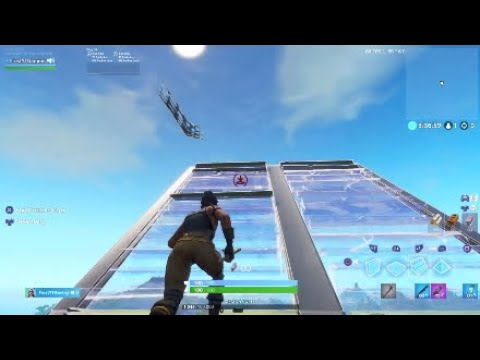 Some of my clean builds | Fortnite | PS4