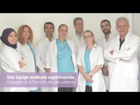 Clinique Ghandi [HD]