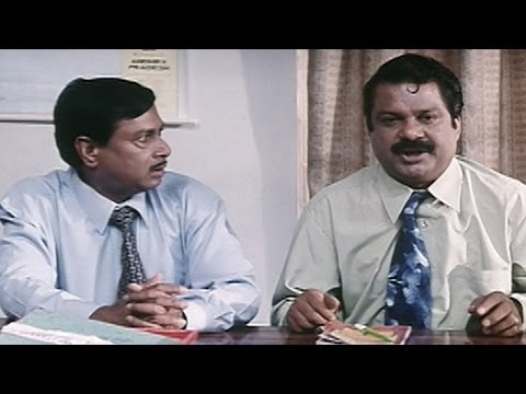 Nuvvu Nenu Movie || Dharmavarapu Subramanyam Comedy Scenes || Back To Back Part  02