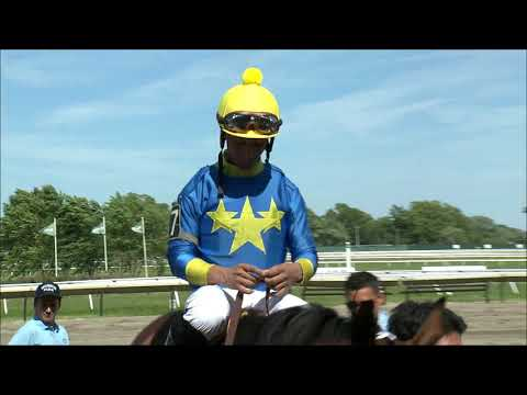 video thumbnail for MONMOUTH PARK 6-15-19 RACE 7