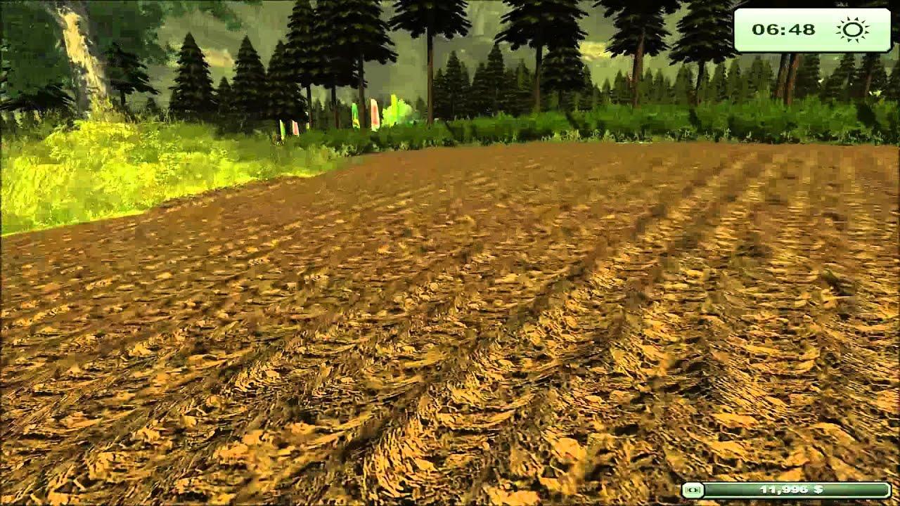 Farming Simulator Mod Spotlight Beautiful Norway YouTube - Norway map farming simulator 2013