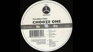 Crooklyn Clan Franklinz