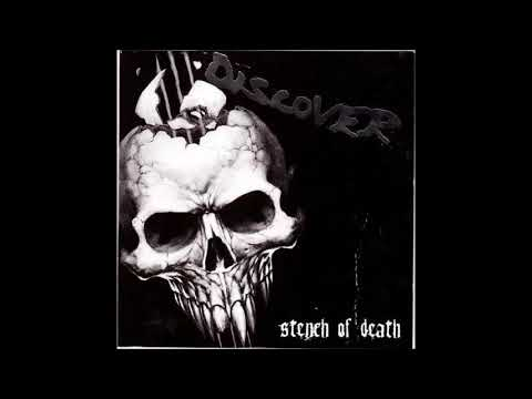 Discover - Stench Of Death CD 2007 (Full Album)
