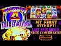 Wonder 4 Tall Fortunes Buffalo Gold Super Free games nice comeback! San Manuel
