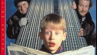 John Williams - We Wish You A Merry Christmas / Merry Christmas, Merry Christmas