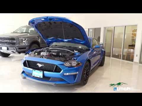 2019 Ford Mustang GT Premium 106433