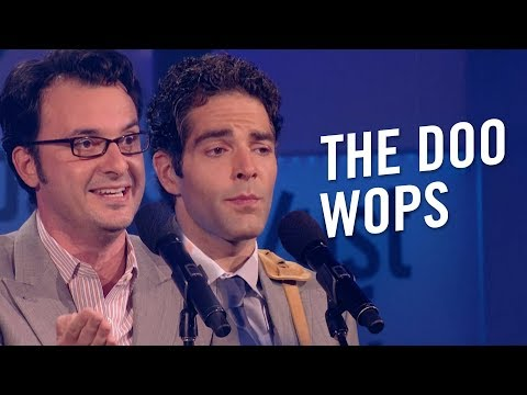 The Doo Wops - He's the Guy Song
