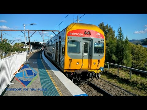 Transport for NSW Vlog No.686 Woy Woy part 4