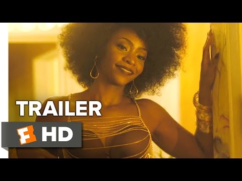 Chi-Raq TRAILER 1 (2015) - Spike Lee Movie HD