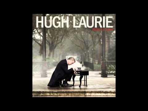 Клип Hugh Laurie - Kiss of Fire
