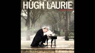 Watch Hugh Laurie Kiss Of Fire video