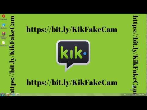 Live kik sexting