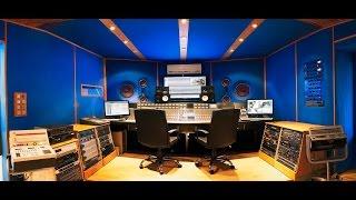 Ark Recording Studio, København - Promotionfilm!