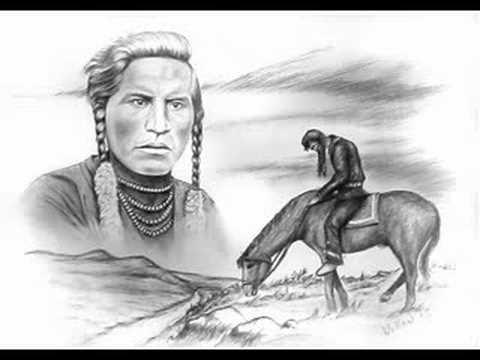 Apache Tears Johnny Cash Native American