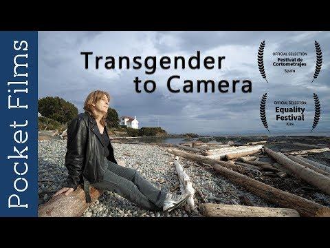 """Human rights short film - """"Transgender to Camera"""""""