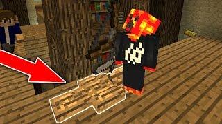 МАНЬЯК КОТОРЫЙ СМОГ! - (Minecraft Murder Mystery)