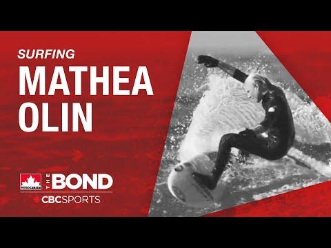 Canada's Surfing Future Looks Bright | Mathea Olin | The Bond | May 2019