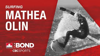 Canada's surfing future looks bright | Mathea Olin | The Bond | May 2019