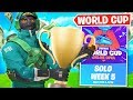 Fresh Plays Solo WORLD CUP mp3