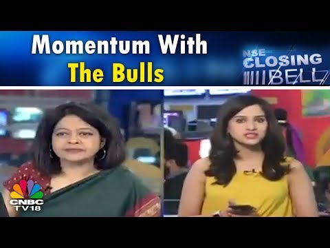Closing Bell (23rd Apr)   Momentum With the Bulls; IT Stocks Lead the Rally   CNBC TV18