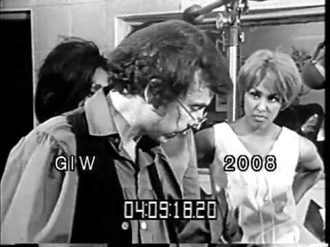 Phil Spector footage