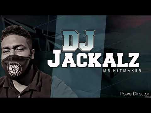 DJ JACKALZ - GHANA GIRL X SORRY (MASHUP 2021)🇫🇯