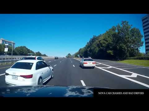 INSTANT JUSTICE For A Crazy Driver
