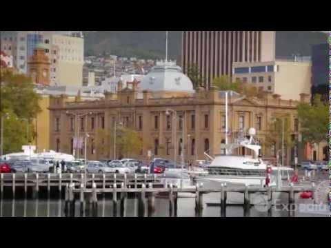 Hobart -  Tasmania FAST HD TOUR 2016