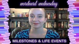 Milestones & Life Events