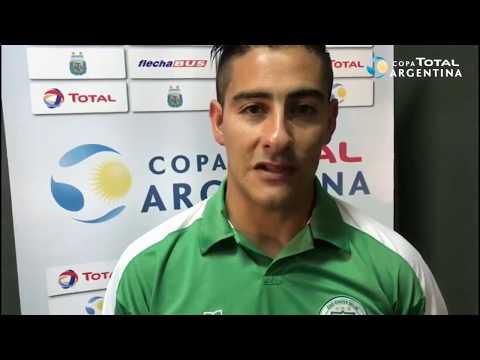 Jorge González - Deportivo Camioneros