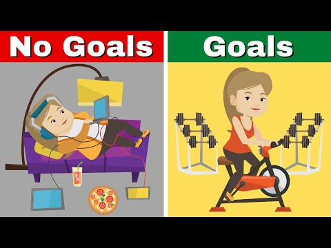 How To Turn Your SMART Goals Into Habits and Actually ACHIEVE Them