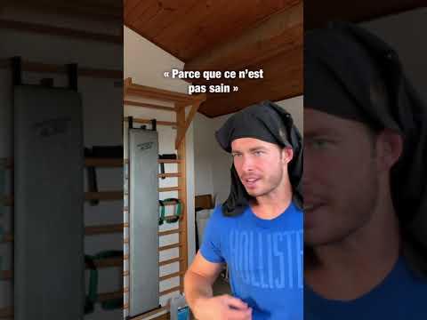 UNE MÈRE DIT À SON FILS D'ARRÊTER DE MANGER DU CHOCOLAT #Shorts