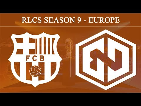 FC Barcelona vs Team EndPoint vod