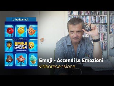 Emoji - Accendi le Emozioni, di Anthony Leondis   RECENSIONE