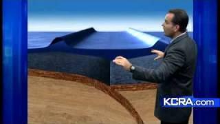 How Does A Tsunami Work?