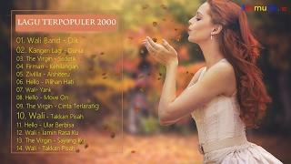 Lagu Indonesia Terpopuler Tahun  2000 | Jesmusik