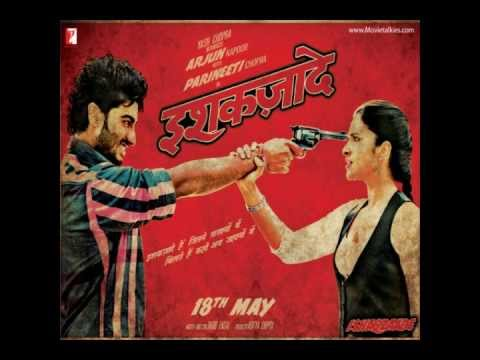 Ishaqzaade Title Song - New Shreya Ghoshal Song -Ishaqzaade 2012