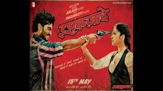 Ishaqzaade Title Song - New Shreya Ghoshal Song -Ishaqzaade 2012