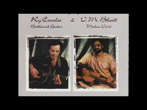 A Meeting by the River / Ry Cooder & V.M Bhatt