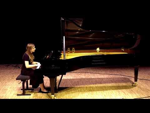 Sarcasms Op. 17 No. 3 - Allegro Precipitato - S. Prokofiev