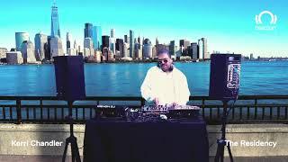 Kerri Chandler: New York City DJ set - The Residency with...Kerri Chandler [Week 4]   @Beatport Live