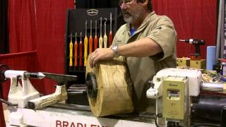 The Woodworking Show-columbus Ohio With Easy Wood Tools By Woodcraft