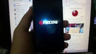Kyocera C6743 Unlock Sigmakey